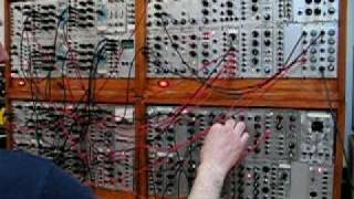 Modular Test : I Feel Love