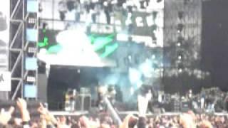 molotov en rock al parque