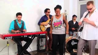 DuckTales   Saturday Morning Slow Jams  Scott Bradlee ft. PowGrl