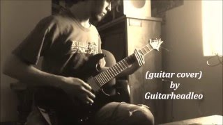 Killswitch Engage - Ascension (guitar cover)