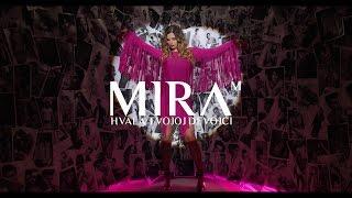 Mira M - Hvala tvojoj devojci - (OFFICIAL VIDEO 2016) 4K