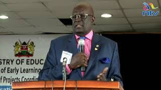 'We are very stupid': CS Magoha passionately talks about flaws in education system