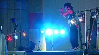 Winshape @ Dance&Fight feat. Michael dela Cruz