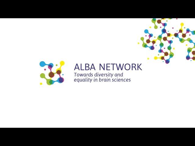 ALBA interview series on diversity in brain sciences