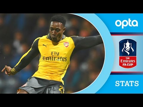 Welbeck, Fàbregas & Sessegnon - Team of the 4th Round - Emirates FA Cup (2016/17) | Combined XI