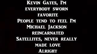 Kevin Gates Satellites
