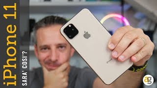 UNBOXING iPhone 11 clone. Ecco come sarà!