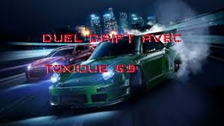 NFS XBOX ONE DUEL DRIFT