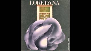 Loredana - Zapada palmei tale