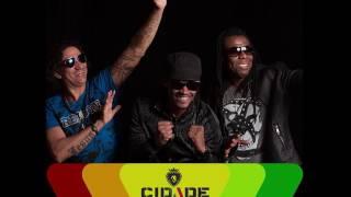 Cidade Negra - Batendo Em Sua Porta (Áudio Oficial)