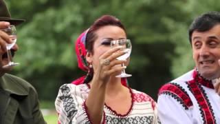 Aurel Turcas Vlaicu si Iuliana Tatar - Viata padurarului 2015