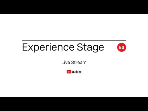 DMEXCO - Experience Stage, 13.09.18