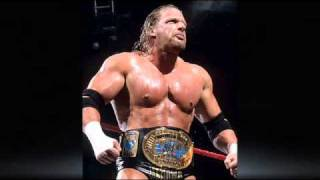Triple H - The Game (My Time Pitch)