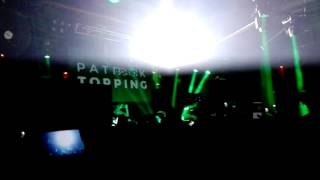 Patrick Topping - opening set @The bow Argentina
