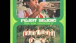 Sejdic Fejat - Novo tehnicko kolo - (Audio)