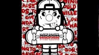 Lil Wayne - No Worries Ft. Detail (Dedication 4) (Explicit Version)
