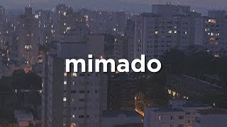 faustino beats - mimado (prod. ZamBa) | vibes, vol. 1