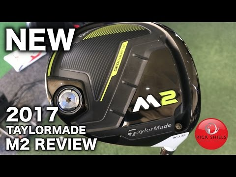 NEW 2017 TAYLORMADE M2  New Flash Game
