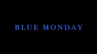 New Order - Blue Monday (Visualization)