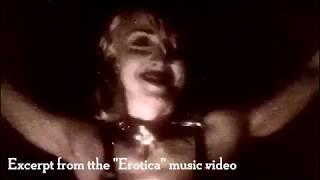 "Revolutions: Madonna's ""Erotica"""