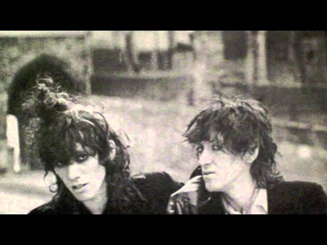 Audio de Nikky Sudden & Jacobites - Where the rivers end