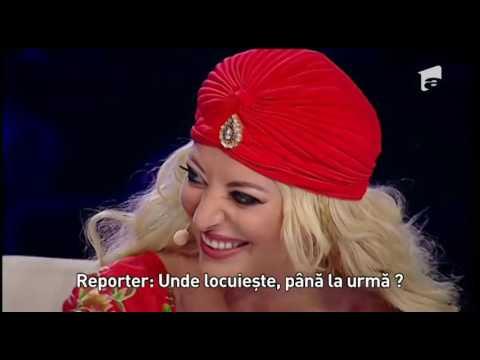 Nina Simone - My Baby Just Cares For Me. Vezi aici cum cântă Maria Ghoerghiu, la X Factor!