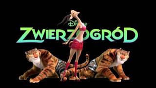 ZOOTOPIA - Gazelle (2016) Disney Animated Movie HD
