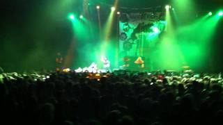 Snoop Dogg - Gangsta Luv, live in Oslo, Norway