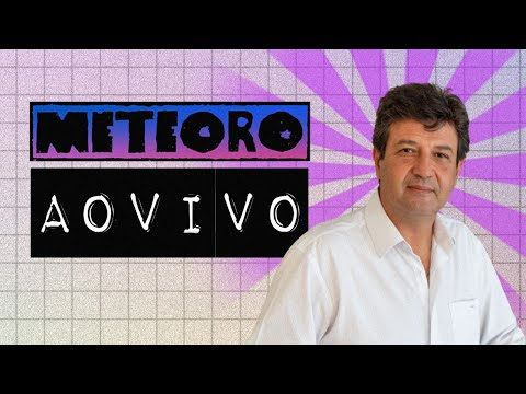 METEORO ENTREVISTA  - LUIZ HENRIQUE MANDETTA