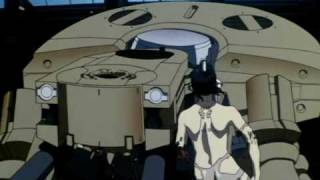AMV Ghost in the Shell/Wamdue Project - King of my castle