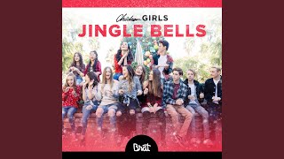 Jingle Bells (feat. Annie LeBlanc, Hayden Summerall, Carson Lueders & Brooke Butler)