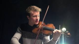 Coldplay & The Chainsmokers - Something Just Like This (violin cover)