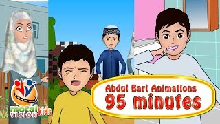 Ye to Abdul Bari hai song and many more | urdu animations by Moral Vision™ width=