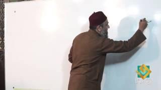 Lecture 09 - Quran Arabic As Easy as Urdu By Aamir Sohail width=