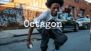 "SOLD ""Octagon"" Joey Bada$$ x Logic Type Beat"