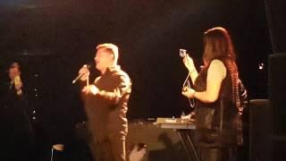 Akcent - Gwiazda - live Manchester 2017