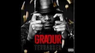 Gradur - Terrasser Instrumental EXCLU @BlackOMAR13