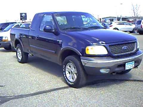 2002 ford f150 problems online manuals and repair information. Black Bedroom Furniture Sets. Home Design Ideas