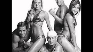 AXE BAHIA DANZA DA MANIVELA(TUDO BEM CD)