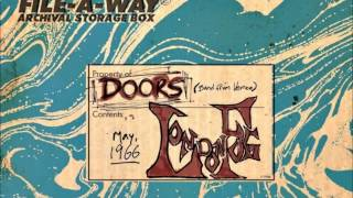 THE DOORS LONDON FOG 1966 50 TH ANNIVERSARY HQ YOU MAKE ME REAL