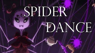 Spider Dance - Instrumental Mix Cover (Undertale)