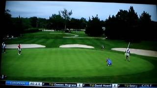 Golf announcer drops 'F' bomb on live TV