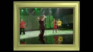 ESC 2009 - Portugal - Flor de Lis - Todas as Ruas do Amor (Final Version)