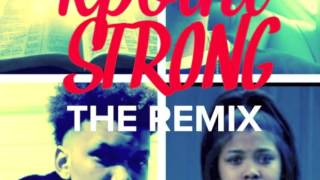 "Kpoint ""STRONG"" REMIX ft.Victorie Franklin/JonahRadio"