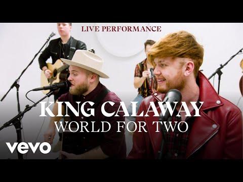 King Calaway -