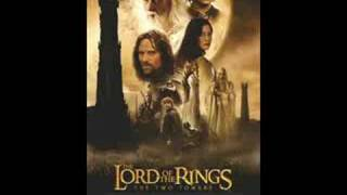 The Two Towers Soundtrack-10-Treebeard