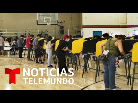 Varias iniciativas de ley son rechazadas en California   Noticias Telemundo