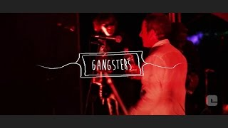 Dub Pistols | Gangsters | Live In Athens
