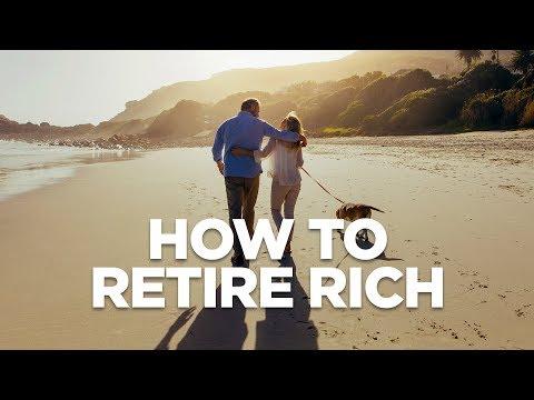 How to Retire Rich - Cardone Zone photo