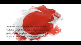 Sahra Sulh Ft. Kazım Var - İnanca Yürüyüş (15 Temmuz)